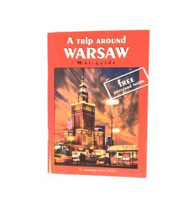 miniprzewodnik angielski 370x419 - Mini przewodnik po Warszawie