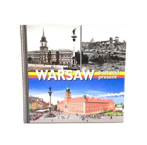 wczoraj i dziś - Warszawa - wczoraj i dziś