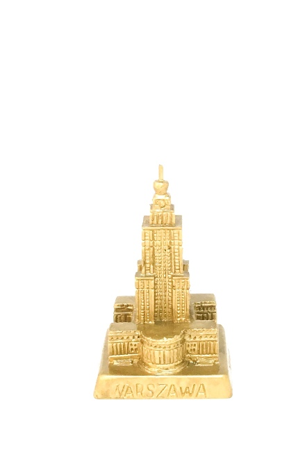 PKIN mały - Pałac Kultury i Nauki Mały