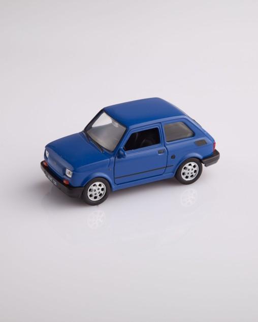 MG 1494 - Fiat 126 - różne kolory