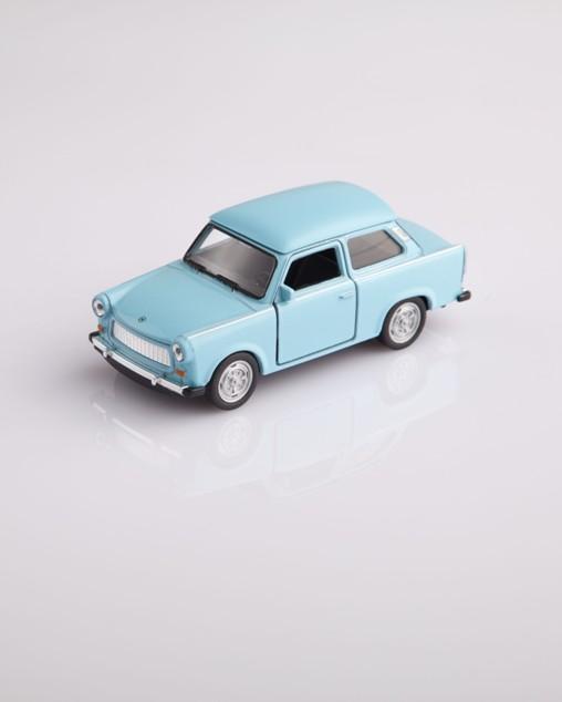 MG 1542 - Trabant 601 - różne kolory