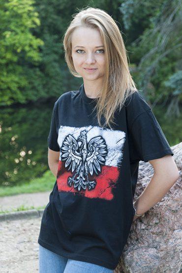 orzelek 370x555 - Koszulka