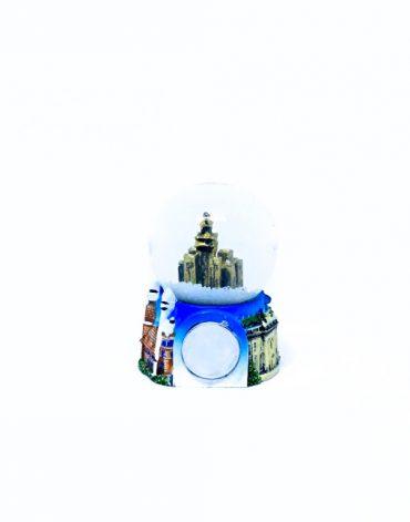 ko 370x471 - Kula śniegowa magnes  - PKiN/ Syrenka