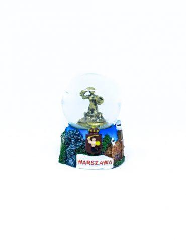 kooo 370x476 - Kula śniegowa magnes  - PKiN/ Syrenka