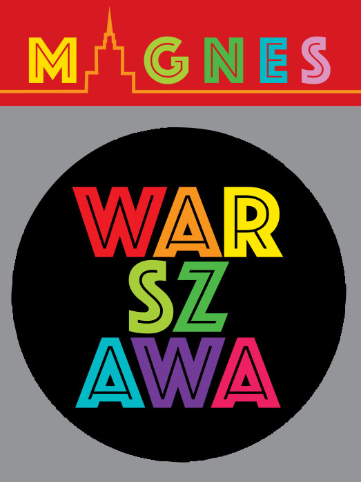 wawa czarna 1 - Magnes