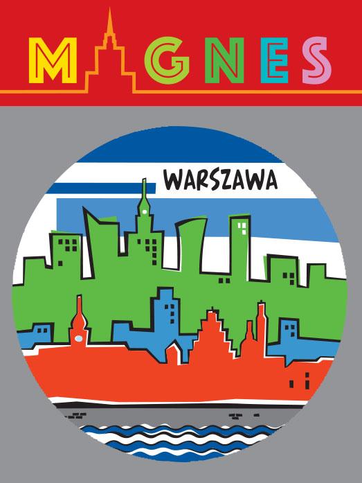 wawa kolor 1 - Magnes