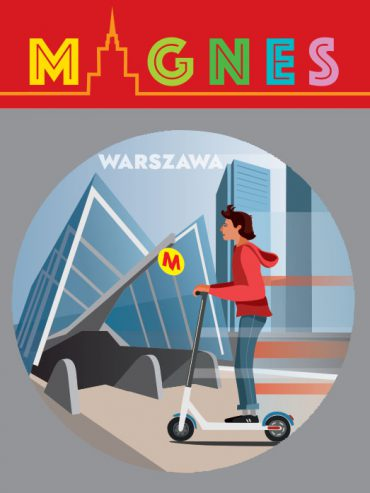 hulaj metro2 370x493 - Magnes