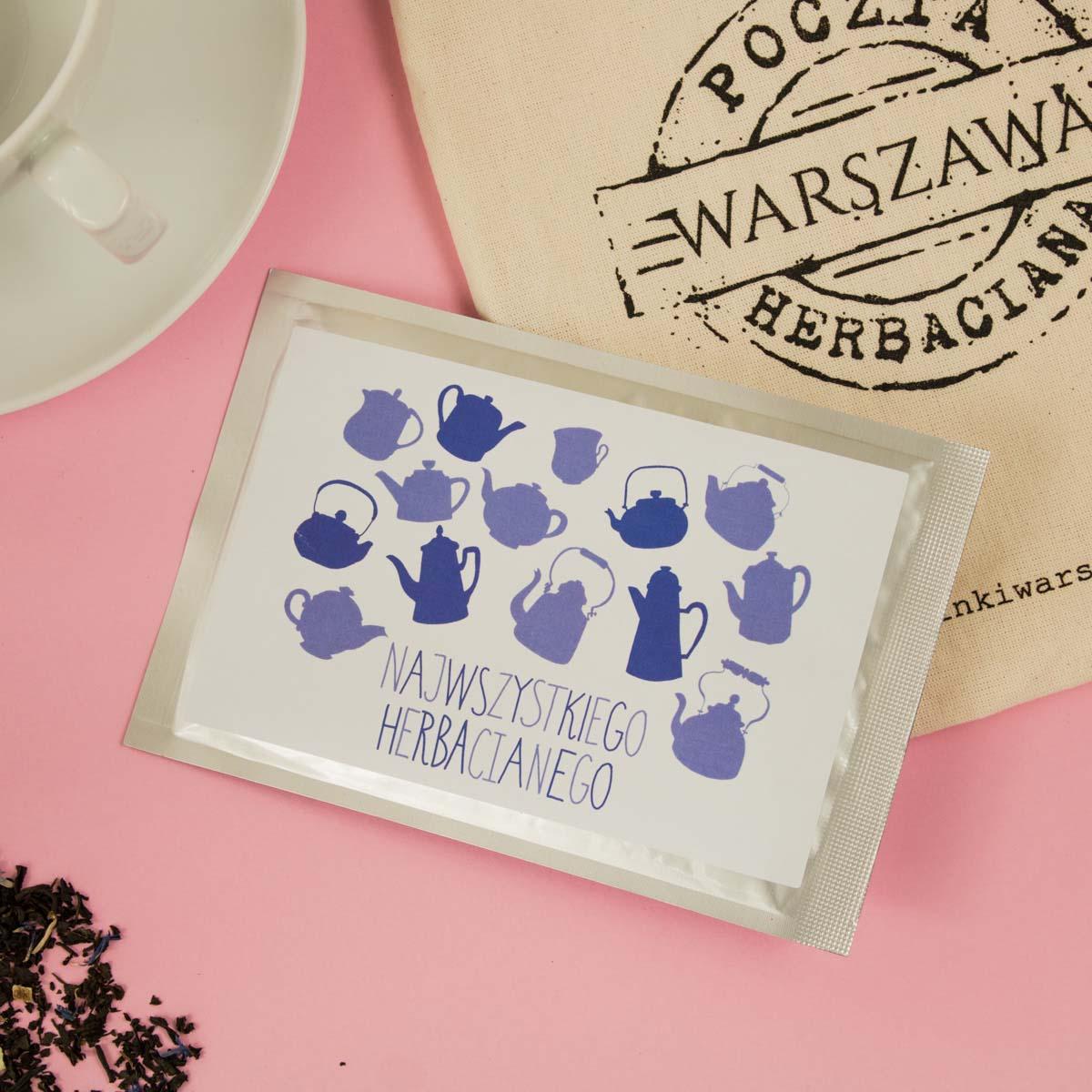 Najwszystkiego Herbacianego Błękit