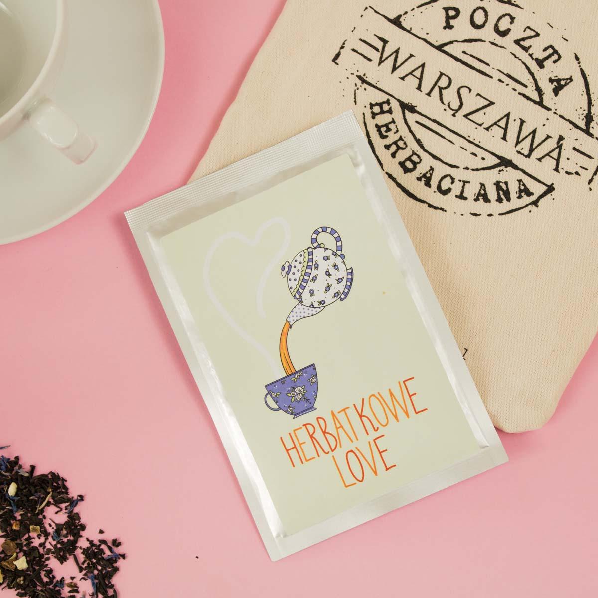 Herbatkowe Love