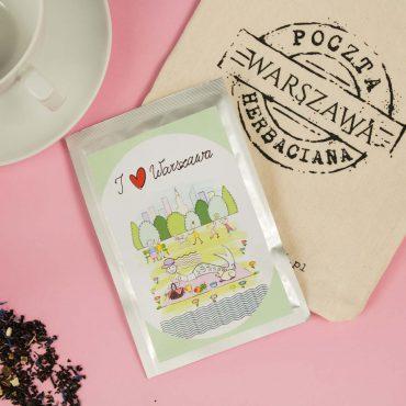I Love Warszawa Piknik