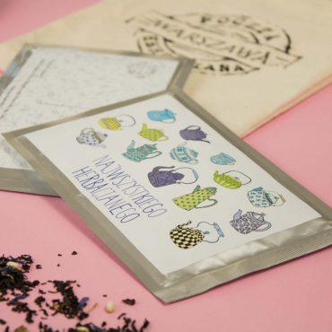 Najwszystkiego Herbacianego Kolor