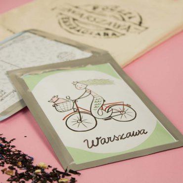 Warszawa Rower
