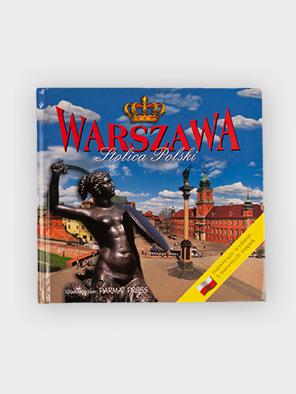 Wydawnictwa o Warszawie
