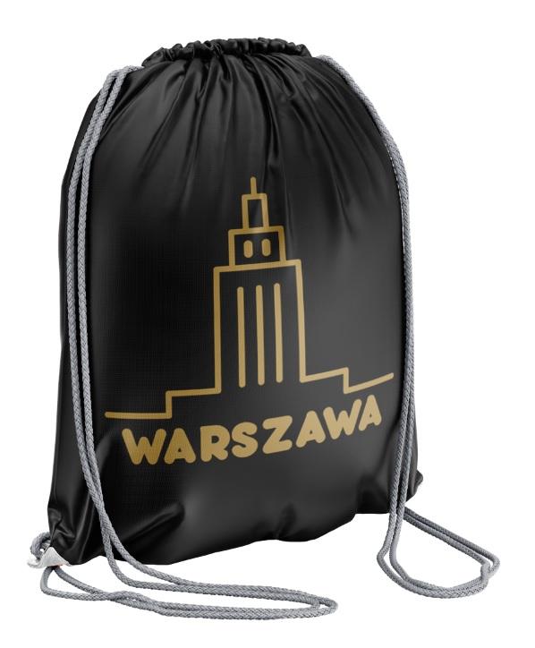 Warszawa Worek 2 - Strona główna