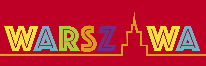Warszawa czerwona 4 - Magnes