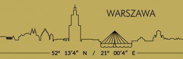 Warszawa czerwona 7 370x119 - Magnes